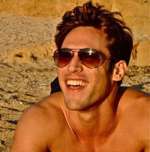 Xisco Reus es elegido Mister Gay 2012