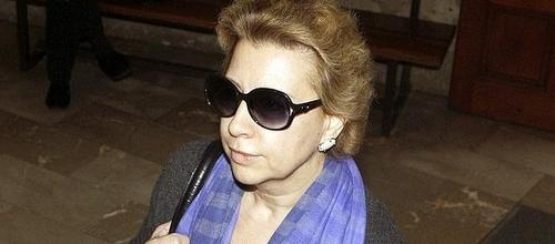 Munar pide declarar ante la jueza