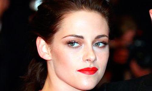 Kristen Stewart, la actriz mejor pagada