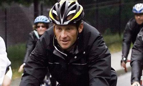 Armstrong será juzgado por dopaje