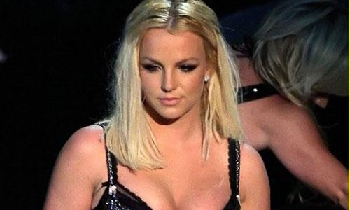 Britney Spears podría sufrír trastorno por déficit de atención