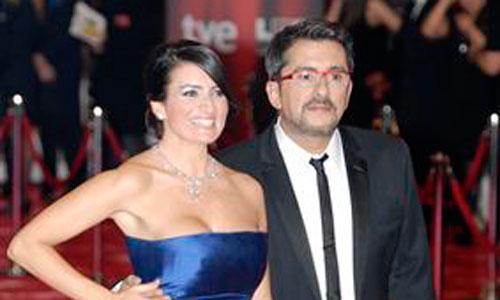 Buenafuente y Silvia Abril esperan su primer hijo