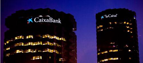 CaixaBank, líder en Baleares tras absorber Banca Cívica