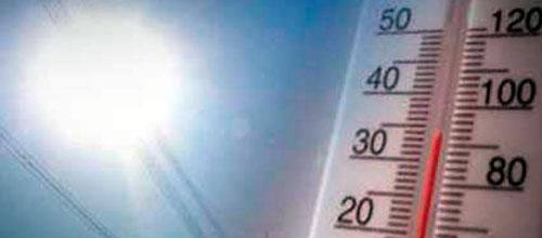 Baleares tendrá un verano uno o dos grados más cálido de lo habitual