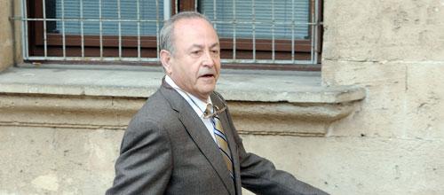 Matas acusa al juez Castro de