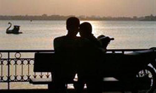 Descubierta la zona del cerebro donde se origina el amor