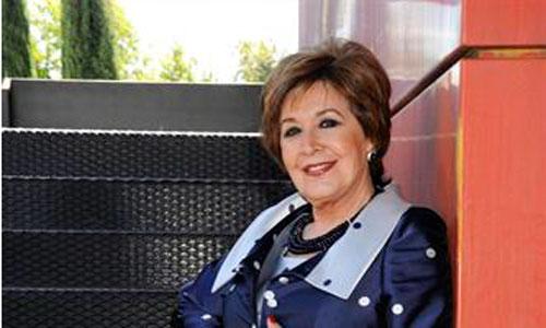 Concha Velasco, premio