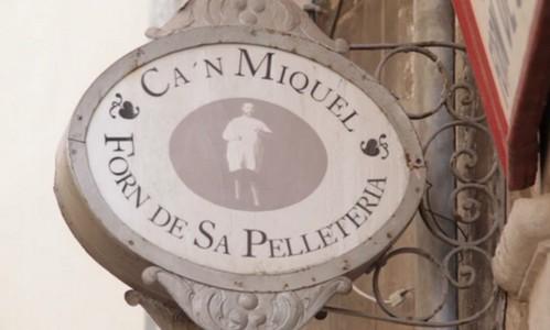 "Un documental relatará la ""vida dulce"" del Forn de Sa Pelleteria"