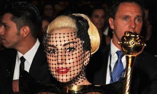 Lady Gaga sufre una conmoción cerebral