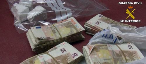 Desarticulado un clan que traficaba con drogas entre Valencia y Baleares