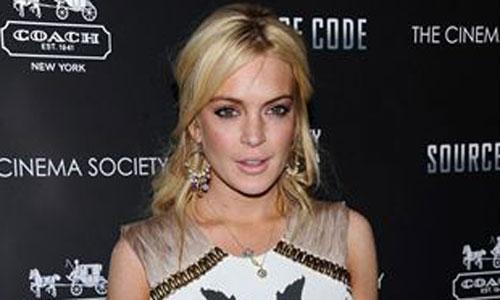 Lindsay Lohan, encontrada inconsciente en un hotel