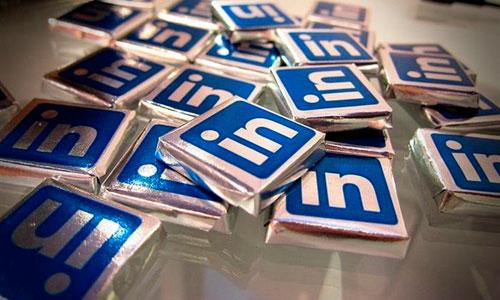 LinkedIn sufre el robo de contraseñas de usuarios
