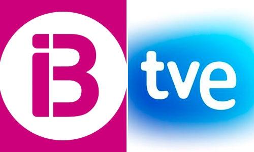 IB3 podrá asociarse con TVE