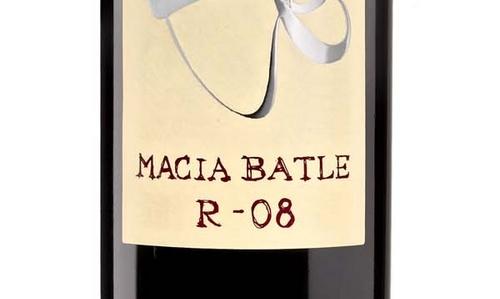 Maci� Batle Reserva 2008, premiado en Estados Unidos