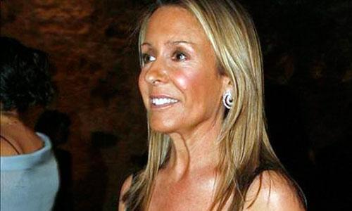Marina Castaño deberá pagar 5 millones al hijo de Cela