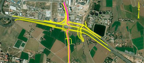 El Consell licita la conexión de la autopista de Llevant con El Molinar