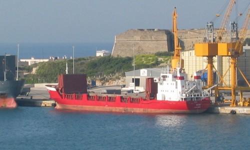 Nace una nueva naviera con base en Palma