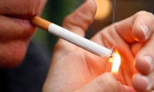 Desarrollada una vacuna que bloquea la adicción a la nicotina