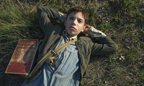 Pa Negre elegida mejor película iberoamericana