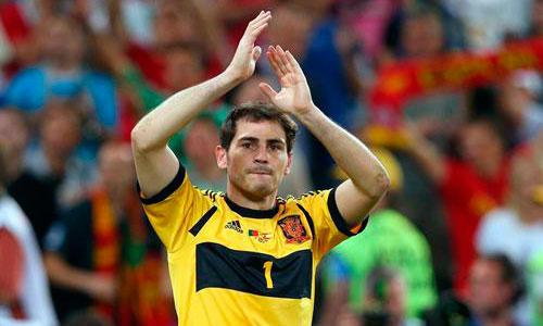 Los penaltis del España-Portugal, la emisión más vista de la historia