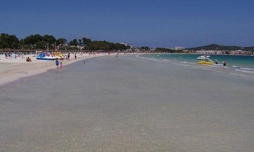 Un estudio cuantifica el valor monetario de los servicios de las playas