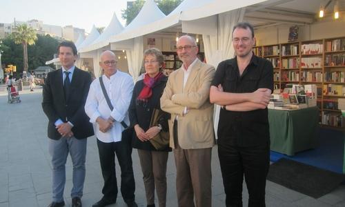 Presentados los ganadores del Ciudad de Palma
