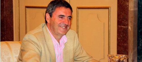 Rotger es partidario de reducir el número de diputados por la crisis
