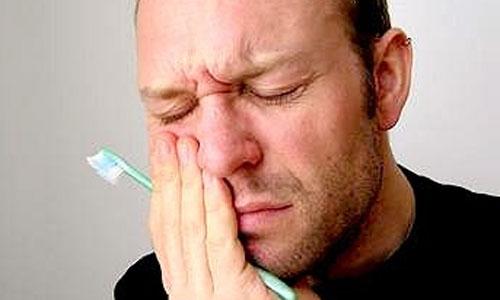 La sensibilidad dental puede esconder otras patologías