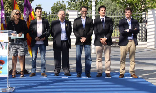 La literatura catalana toma Ses Estacions