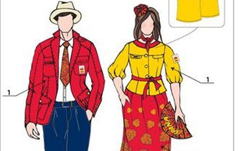 Indignación por el traje olímpico español