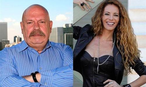 La gran cita de la televisión será presentada por Paula Vázquez e Íñigo