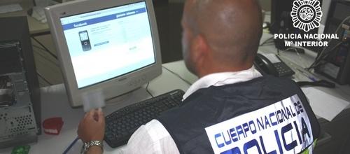 Detenido por vender falsas ofertas de viajes en internet