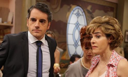 Xisco Segura estrena nueva serie en TVE