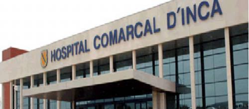 Colapso en urgencias del Hospital Comarcal de Inca