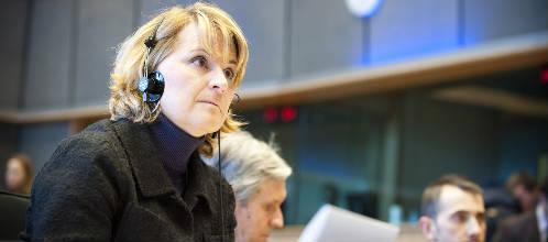 El Parlamento Europeo reclama medidas para mejorar la seguridad vial