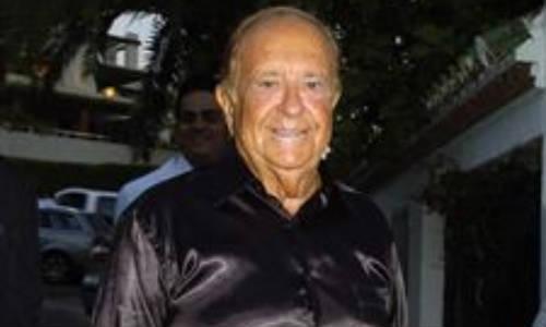 Ha muerto José Luis Uribarri