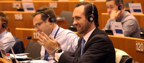 Bauzá pide hoy a Bruselas ayudas adicionales por la insularidad