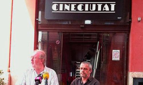 CineCiutat abre sus puertas con una buena acogida