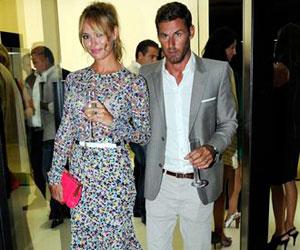 Patricia Conde y Carlos Segui descansan en Mallorca