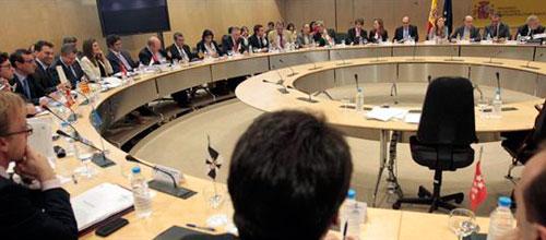 Baleares, tendrá que recortar su déficit hasta el 0,7% en 2013