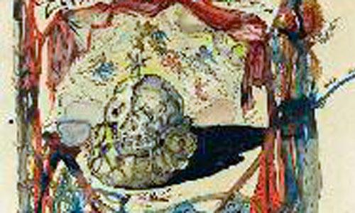 Devuelven por correo un Dalí robado en Nueva York