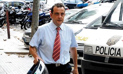 El fiscal Horrach participa en las Tertúlies d'Estiu