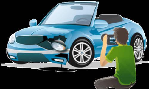 """Una web presupuesta reparaciones de coches solo con """"colgar"""" una foto"""