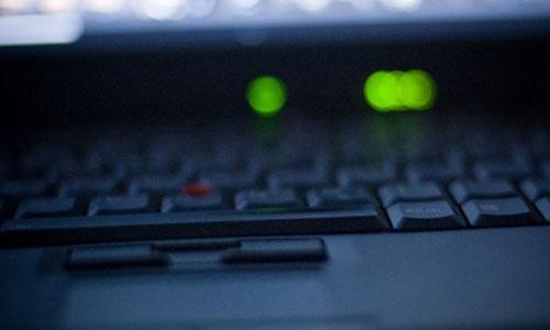 Crece el robo de credenciales online