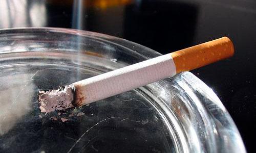 Deja de fumar engorda 5 kilos el primer año