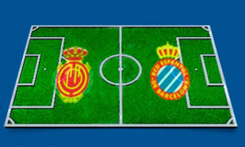 El Mallorca debutará en Liga en casa ante el Espanyol