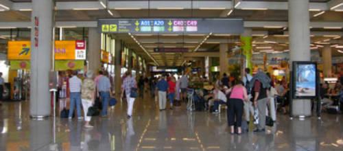 Los aeropuertos de Baleares soportarán más de 1 millón de pasajeros