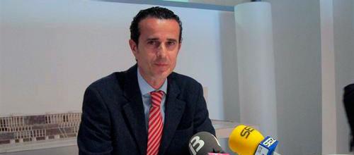 Dimite el gerente del Palacio de Congresos y Melià opta a su gestión