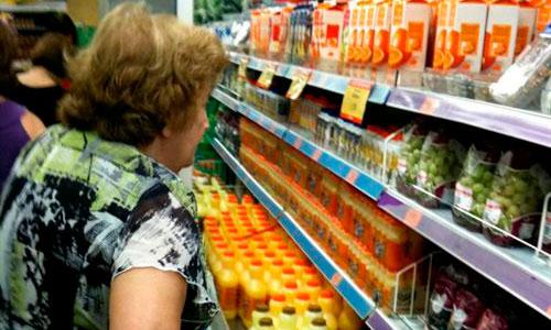 Los hogares españoles ya gastan más de lo que ingresan