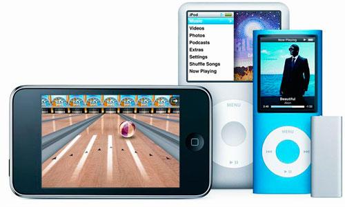 El iPod mejora la calidad de vida de pacientes con demencia y Alzheimer